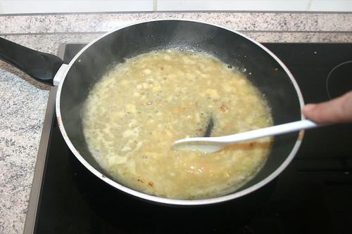 28 - Aufkochen & rühren / Boil up & stir