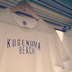 KUGENUMA BEACH TEE