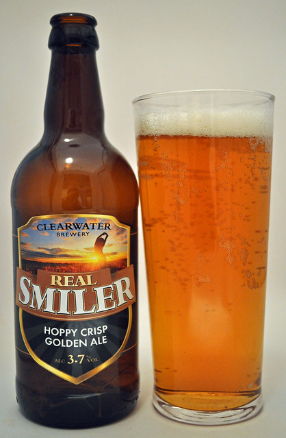 Clearwater Brewery Real Smiler