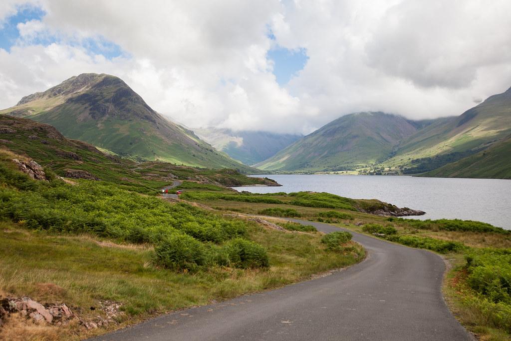 Lake District Microadventure