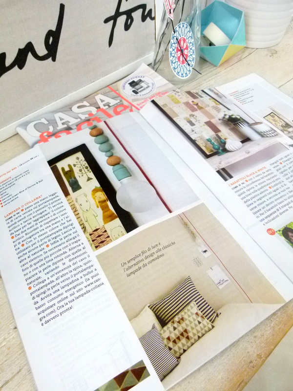 my DIY on CF Decor July 2013
