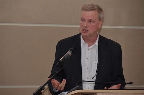 Livestock live talk: Klaus Butterbach-Bahl