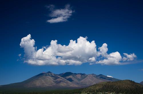 arizona clouds landscape flagstaff sanfranciscopeaks explored autoimport nuvatukya'ovi dook'o'oosłííd wimunkwa explored08182013