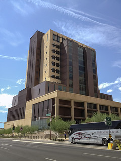 Superior Court Maricopa County AZ