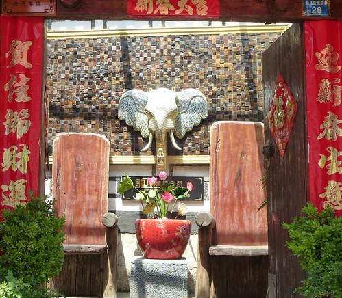Yunnan13-Lijiang-Xiang Shan (28)