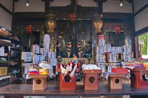【写真】行事 : 上善寺・六地蔵巡り