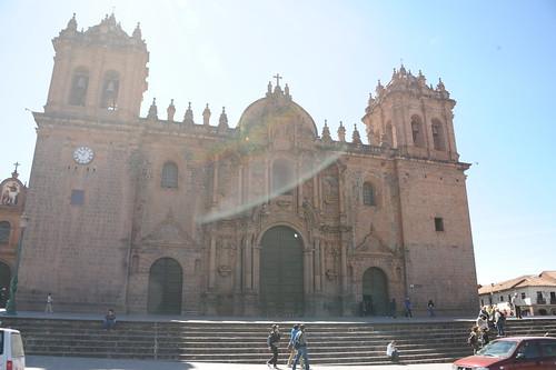 Le Catedral