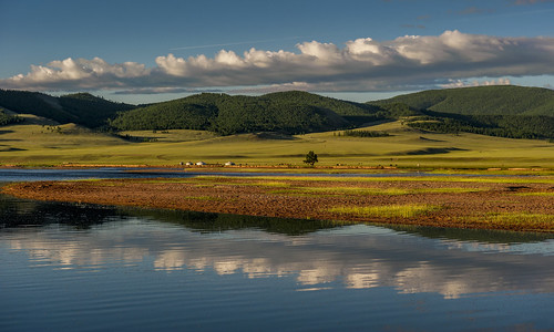river mongolia zavkhan ider гол завхан goznaraw идэрийн ideriin