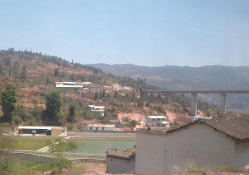 Yunnan13-Kunming-Yuanyang-Route (48)