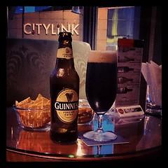 Gotta get a Guinness!!