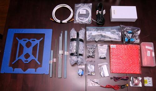 BotBuilder Prusa i3 Kit - Complete