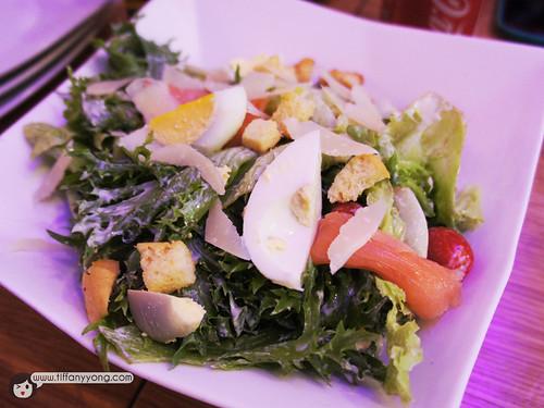 rwg Caesar Salad