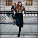 London Fashion Week by jonron239