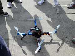Drone on: Drone Prize motivates drone enthusiasts to use their skills for good