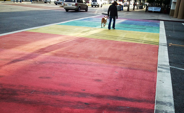 rainbow-crosswalk-west-hollywood