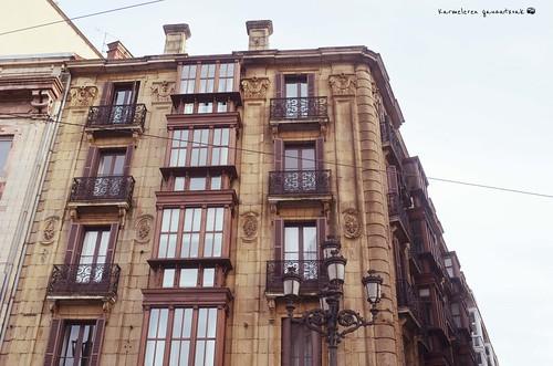 edificios con solera