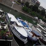 ภาพของ Bassin de l'Arsenal. paris france port frankreich îledefrance capitale bateau 75 12emearrondissement