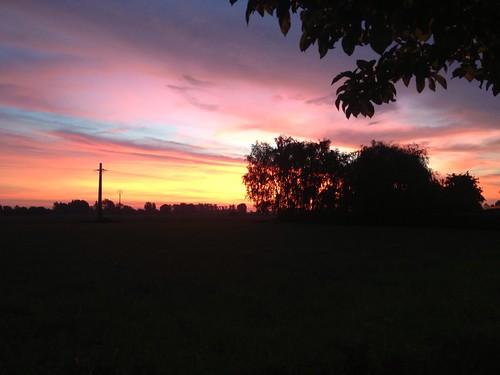sunrise ruedescréchés