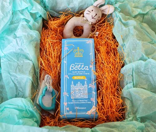 Betta(ベッタ) 出産祝い