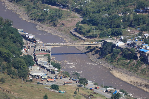 bridges kashmir jhelumriver