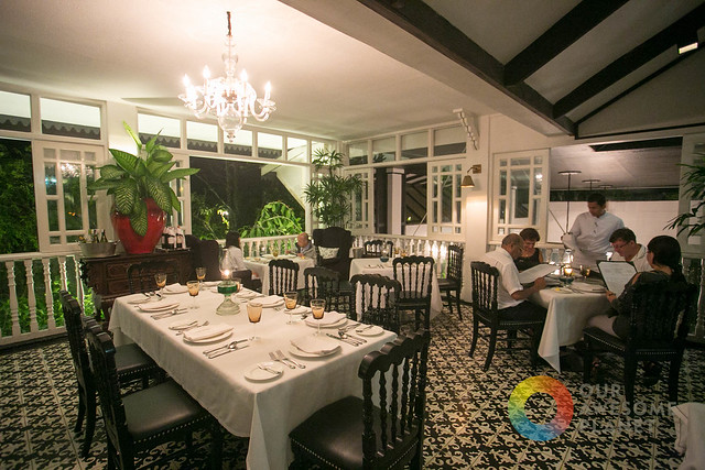 ANTONIOS TAGAYTAY Celebrating Your Best Moments In The