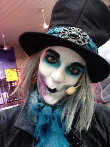 Undertaker Trevor