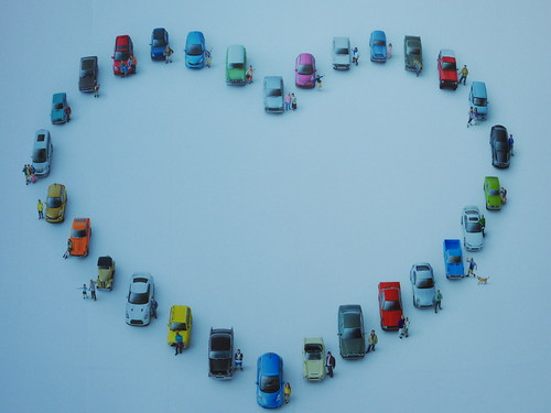 Heart cars