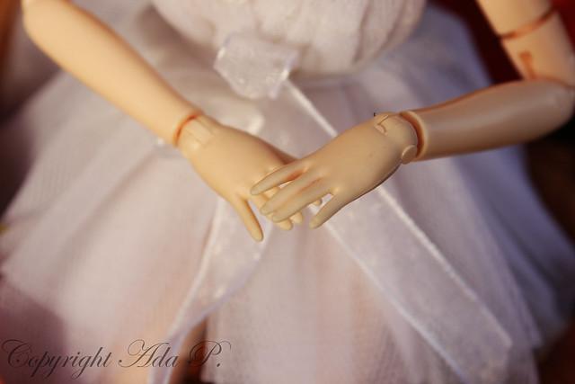 Obitsu hands