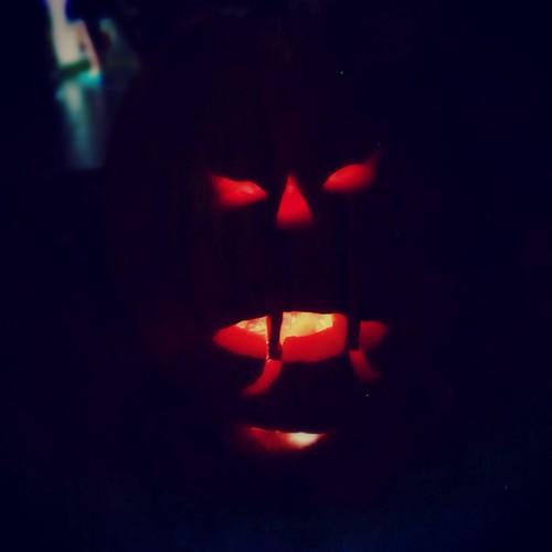 Pumpkin (283/365) by elawgrrl