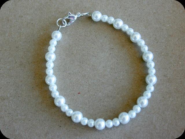 Pearl Bracelet 05