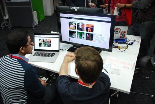 MozFest - Games by Angelina