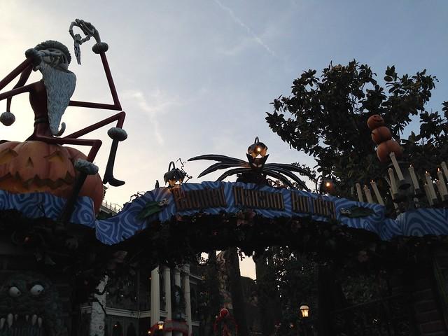 Disneyland - 2013