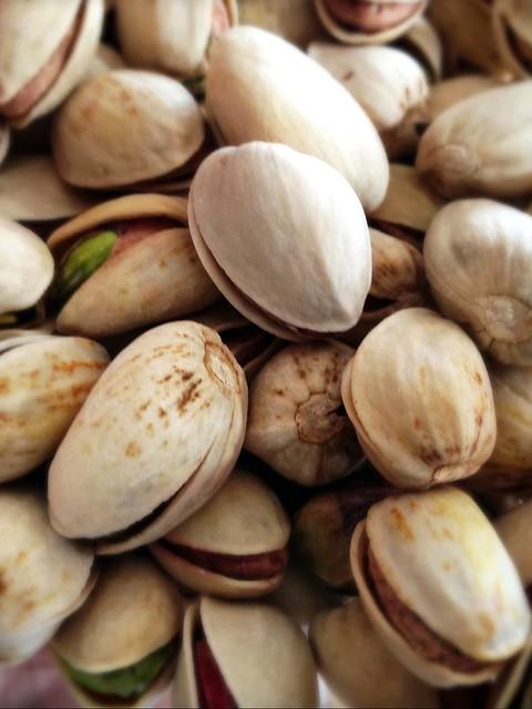 Crema al Pistacchio: Ricetta Bimby