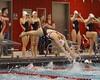 University of Arkansas vs Nebraska State University Swimming