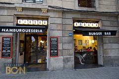 Kiosko, Barcelona