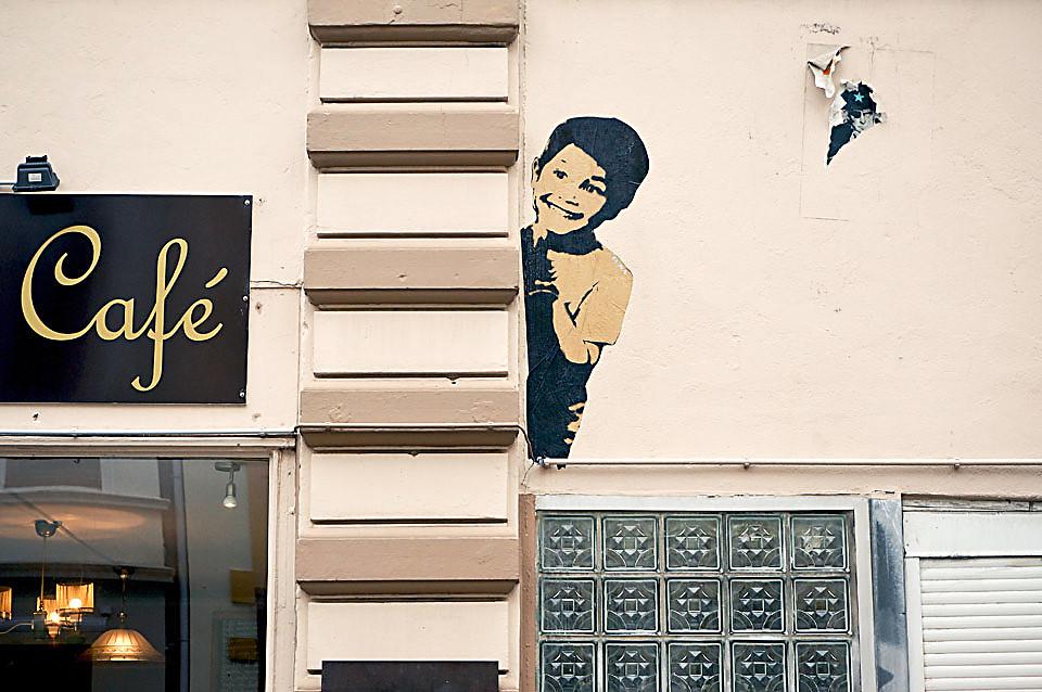 Cafe Hamburg