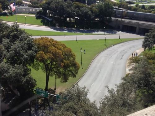 Dallas - asassination site