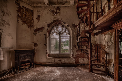 urban stpeters abandoned germantown window canon decay urbandecay bookshelf historic staircase urbanexploration hdr urbanlandscape episcopalchurch abandonedchurch historicsite wayneavenue stpetersepiscopalchurch abandonedphiladelphia canon5dmarkii abandonedphilly urbanphiladephia