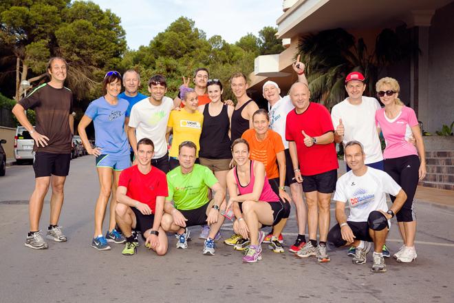 TUI Marathon 2013