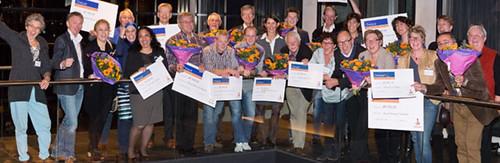 project winnaars