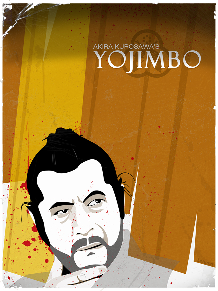 Yojimbo_by_The_Loiterer