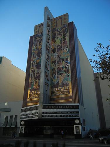 DSCN7268 _ Paramount Theatre, Oakland, California
