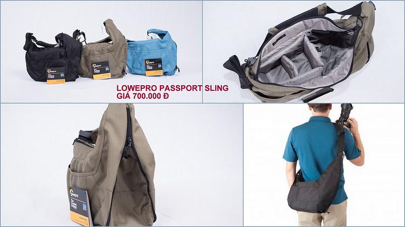 Balo + túi Lowepro, National Geographic giá RẺ hơn SHOP 500-800k - 9