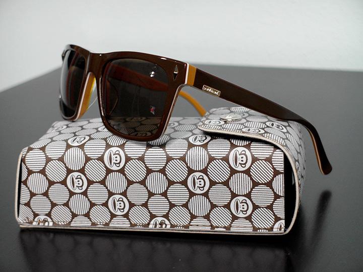 paul frank shades