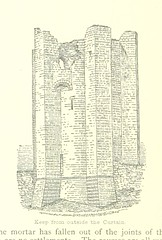Image taken from page 118 of 'The History of Conisborough Castles, with glimpses of Ivanhoe-Land'