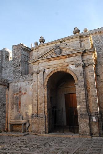 聖多尼克修道院(San Domenico Monastery)