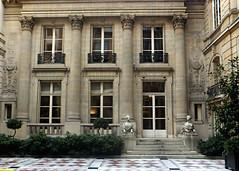 Place Vendôme, Paris, France