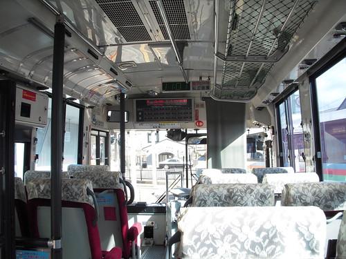 能登川駅からバス