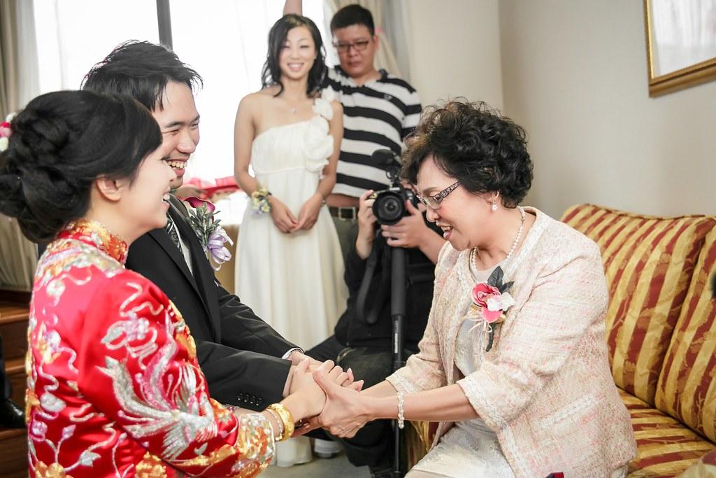 Wah&Wei 婚禮紀錄 (31)