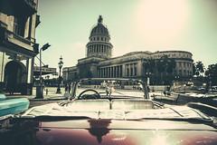 Cuba - Havana - El Capitolio